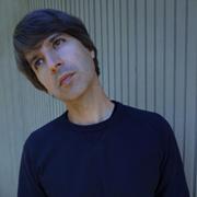 Comedian Demetri Martin Coming to the Agora in March