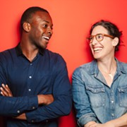 Serial Hosts Sarah Koenig and Emmanuel Dzotsi to Appear Live in Cleveland