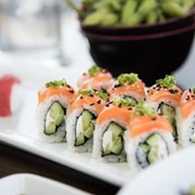 Blue Sushi Sake Grill Now Open at Crocker Park