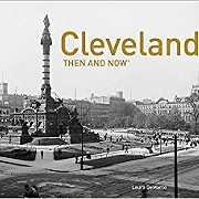 Prosperity Social Club to Host Book Launch Party for 'Cleveland Then and Now'