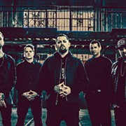 A Grown-Up Good Charlotte Adds to the Thrill of Halloween Weekend With Agora Show