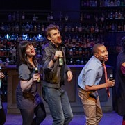 Lots of Songs, Not Much Plot in 'Everything is Okay (and other helpful lies)' at Cleveland Public Theatre