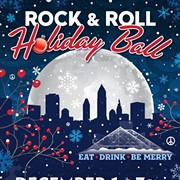 Rock Hall to Host a Rock-Themed Holiday Ball in December