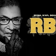 Ruth Bader Ginsburg is Joining the Cleveland Screening of 'RBG' via Skype this Friday