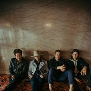 NEEDTOBREATHE to Bring Its Acoustic Tour to the Canton Palace Theatre
