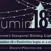 Pinecrest Announces Its Holiday Happenings and New Store Openings