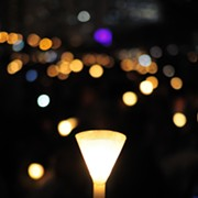 Cleveland's Transgender Day of Remembrance Memorial, Candlelight Walk is Tonight