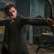 Robin Hood Reboot Lacks a Compelling Narrative
