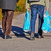 Ohio Lawmakers Debating Legislation to Prohibit Localities From Banning Plastic Bags