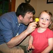 Ohio Losing Ground in Children's Health Coverage