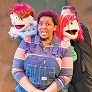 The Puppet Show for Adults is Back with 'Avenue Q' at Blank Canvas Theatre