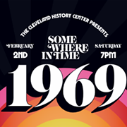 Cleveland History Center's Annual Somewhere in Time Party to Take Place in February