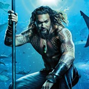 Hunky Jason Momoa Can't Save Waterlogged 'Aquaman,' DC Extended Universe Still Trash