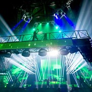 Trans-Siberian Orchestra Brings Its 20th Anniversary Tour to the Q Next Weekend