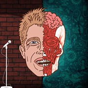 Two Local Academics to Join Comedian Shane Mauss For His Upcoming Standup Show at Hilarites