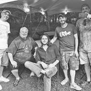 Band of the Week: JiMiller Band