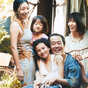 Masterful 'Shoplifters' is Better Than Comparable Critical Darlings