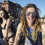 Scene Gets Results: 2019 Cleveland Naked Bike Ride Planned for June