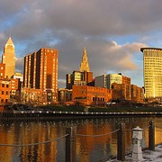 Cleveland Hotel Occupancy Rates Climbed in 2018