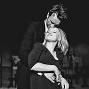Pawlikowski's 'Cold War' is an Arresting Masterpiece About Love in the Time of Communism