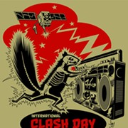 Kent to Celebrate International Clash Day With an Array of Events