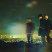 Indie Rockers Lord Huron to Play the Agora in July