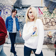 Metric Kicks Off Its Winter Tour on Monday at House of Blues