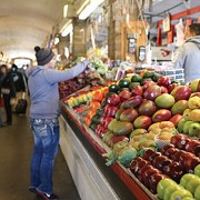 New Proposal for Produce Arcade at West Side Market Calls for Major Repurposing