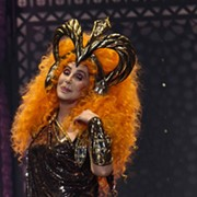 Cher Concert at the Q Gives Fans Their Money's Worth