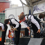 Sixth Annual Kent BeatleFest to Take Place on February 22