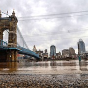 Pollution Controls Along the Ohio River Will Stay Put — For Now