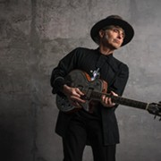 Guitarist Nils Lofgren to Perform at the Kent Stage in May