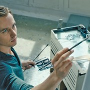 'Never Look Away' — At Least Not for Three Hours