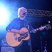 Singer-Songwriter Graham Nash, Who Plays the Akron Civic on March 16, Says He Hopes to See 'More Love, More Inflammation, More Courage' in Music