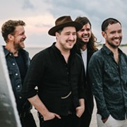 Mumford and Sons-Style Folk No Longer Rules the Charts, But Don't Think the Band Doesn't Have Staying Power