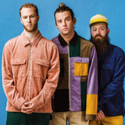 Indie Rockers Judah & the Lion to Play Jacobs Pavilion at Nautica in August