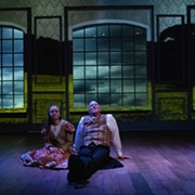 Ethics and Virtual Reality Take Center Stage in 'The Nether' at Dobama Theatre