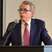 DeWine Calls for Unprecedented Investment in Children's Services