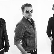 Collective Soul and Gin Blossoms to Perform at MGM Northfield Park in June