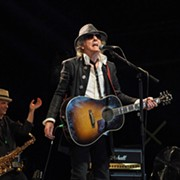 In Advance of Next Week's Show at the Masonic, Mott the Hoople's Ian Hunter Talks About the Band's Connection to Cleveland