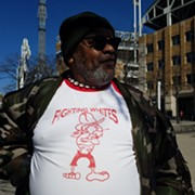 Cleveland Indians Opening Day Protests: 526 Years (and Counting) of Dignity and Resistance