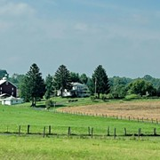 Bill Would Help Get Ohio Farm Lands into New Hands
