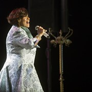 Patti LaBelle to Perform at MGM Northfield Park Center Stage in June