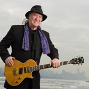 In Advance of This Week's Music Box Supper Club Show, Kinks Guitarist Dave Davies Talks About His Storied Career