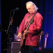 Dave Davies Revisits His Garage Rock Glory Days at the Music Box