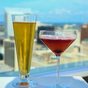 Bar 32 Helps Kick Off Cleveland Patio Season May 10