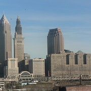 Cleveland's Air Quality is Pretty 'Sooty,' New Study Finds