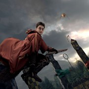 Cleveland's Own Semi-Pro Quidditch Team Hosts Tryouts Tomorrow