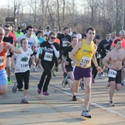 33 Cleveland 5k Races to do This Summer