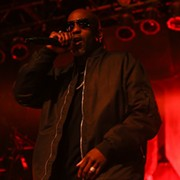 DMX Revisits His Hits at Sold-Out House of Blues Concert
